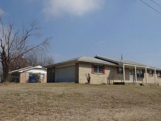 347 W Madison Ave, Mcalester, OK 74501