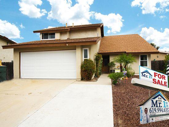 Loans near  Calma Pl, Chula Vista CA