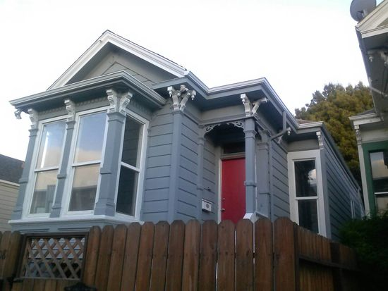 1208 Wood St, Oakland, CA 94607