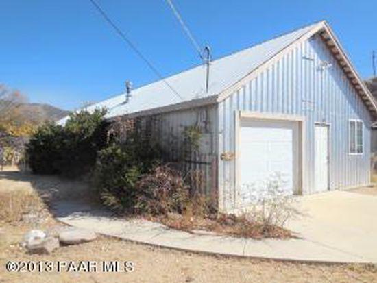 9391 S Donald Trl, Kirkland, AZ 86332