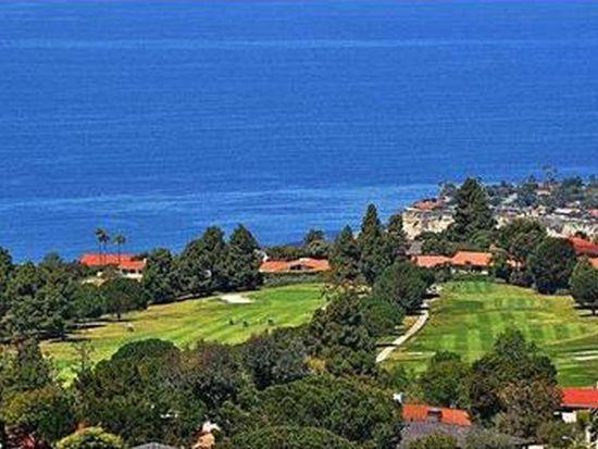 30153 Matisse Dr, Rancho Palos Verdes, CA 90275