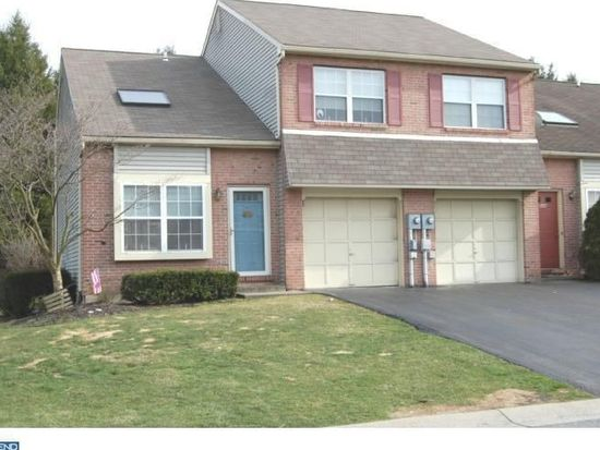 606 Independence Ct, Blandon, PA 19510