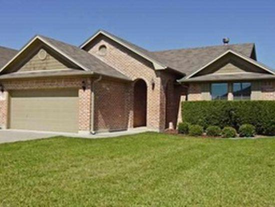5710 Kathy Ln, Beaumont, TX 77713