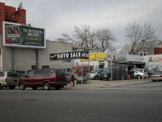 Car Wash West Broadway Paterson Nj