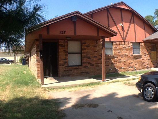 125 SW 45th St, Oklahoma City, OK 73109