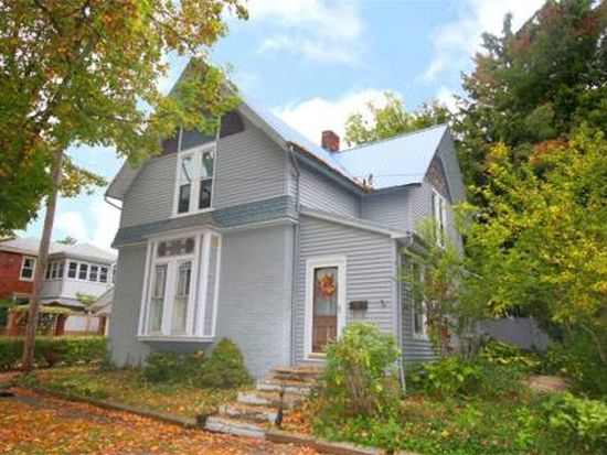 5 E Burgess St, Mount Vernon, OH 43050