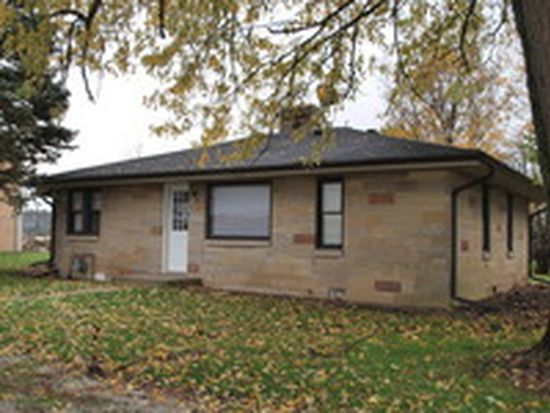 69 S 400 E, Greenfield, IN 46140