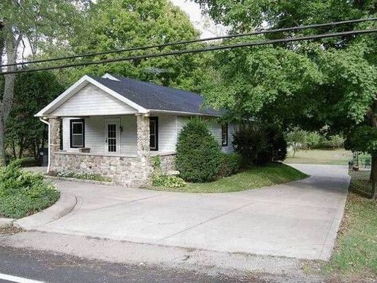 5120 S New Columbus Rd, Anderson, IN 46013