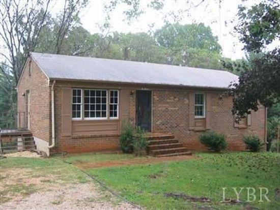112 Hillview Dr, Lynchburg, VA 24502