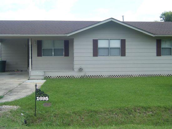 1695 Montrose St, Beaumont, TX 77707