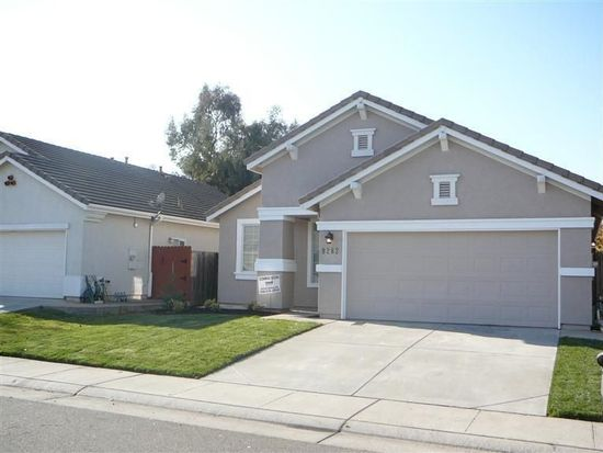 8282 Redford Way, Sacramento, CA 95829