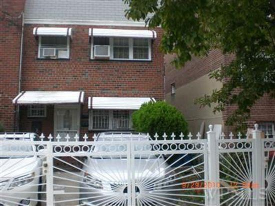 4027 Ely Ave, Bronx, NY 10466
