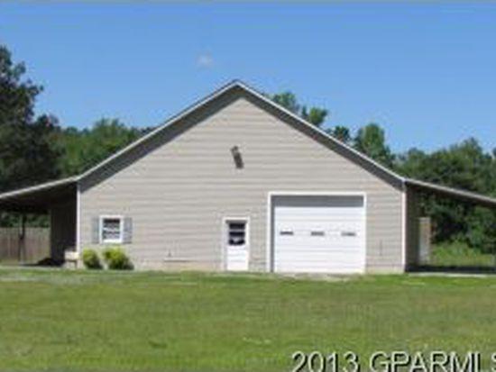 191 Pond Ln, Grimesland, NC 27837