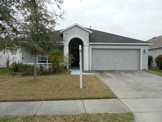 11411 Weston Course Loop, Riverview, FL 33579