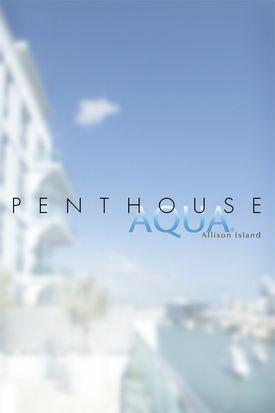 201 Aqua Ave PH 3, Miami Beach, FL 33141