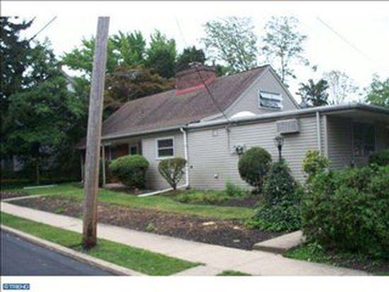 140 Jenkins Ave, Lansdale, PA 19446