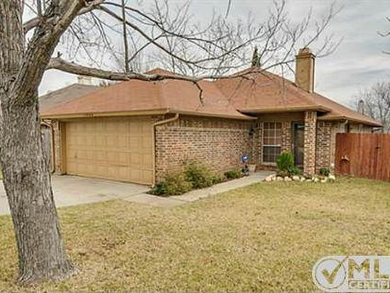 1533 Eastview St, Fort Worth, TX 76134