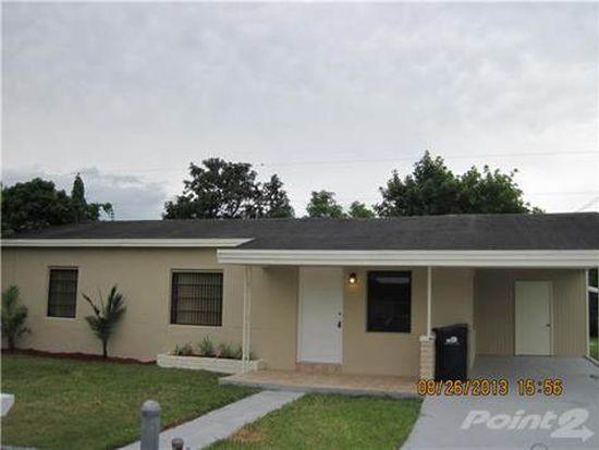 14540 Tyler St, Miami, FL 33176