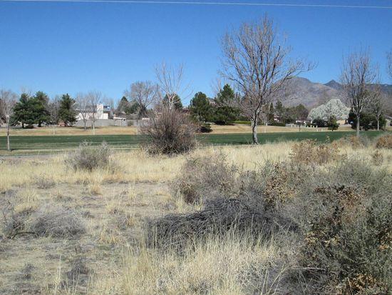 8713 Cherry Hills Rd NE, Albuquerque, NM 87111