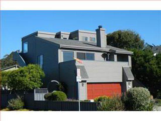 301 Washington Blvd, Half Moon Bay, CA 94019