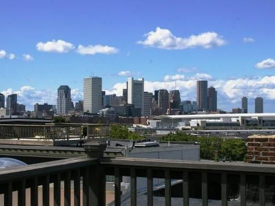 421 E 3rd St UNIT 3, South Boston, MA 02127