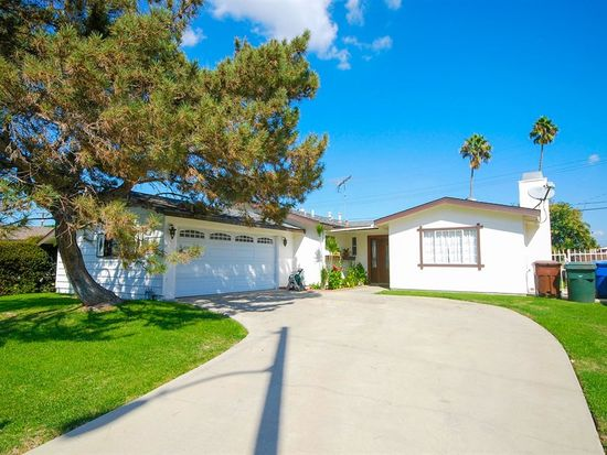 15533 Shefford St, Hacienda Heights, CA 91745