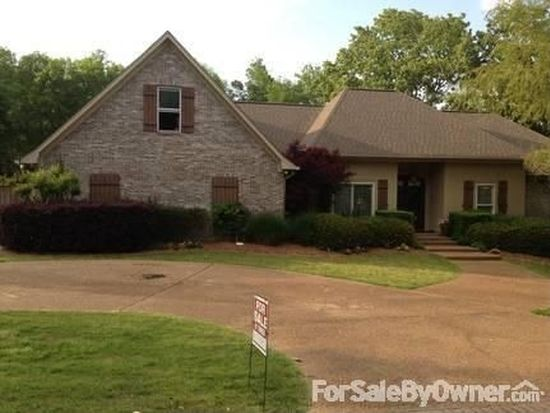104 Golden Pond Dr, Madison, MS 39110