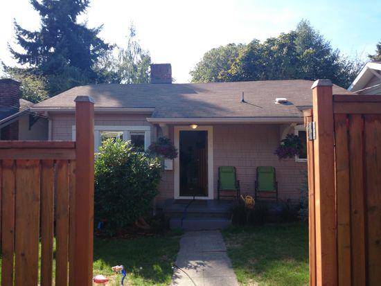 5547 30th Ave NE, Seattle, WA 98105