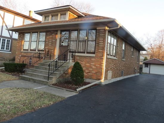 1312 Kenmore Ave, Joliet, IL 60435