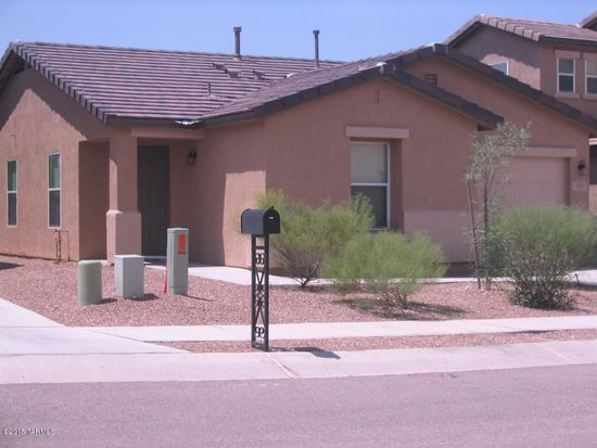3221 N Rambling Creek Pl, Tucson, AZ 85712