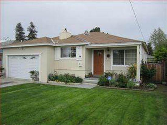 419 Wisteria Dr, East Palo Alto, CA 94303