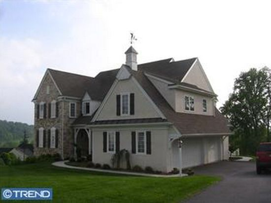 1515 Sawtimber Trl, West Chester, PA 19380