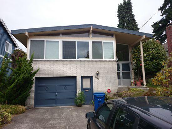 3926 SW Kenyon St, Seattle, WA 98136