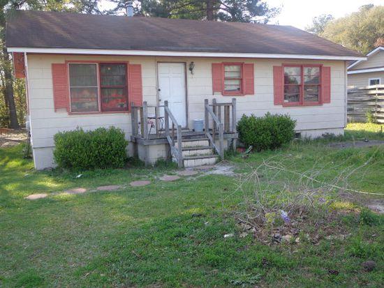 610 Lane St, Moultrie, GA 31768