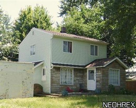 3413 W 137th St, Cleveland, OH 44111
