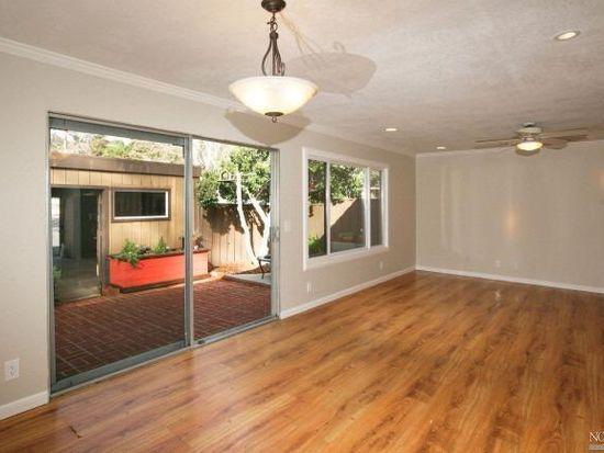 1 Aloma Way, Fairfax, CA 94930