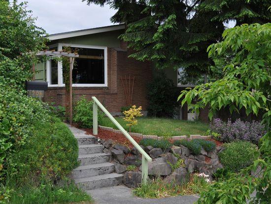 1706 NE 82nd St, Seattle, WA 98115