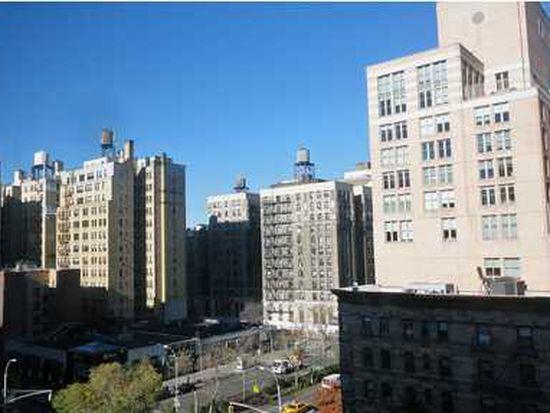 255 W 108th St APT 7E, New York, NY 10025