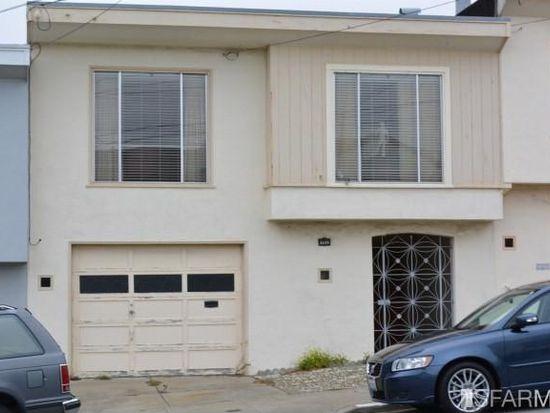 2626 Quintara St, San Francisco, CA 94116