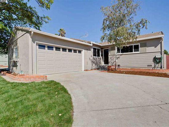 224 Martin Ave, Livermore, CA 94551