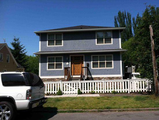 4163 42nd Ave NE, Seattle, WA 98105