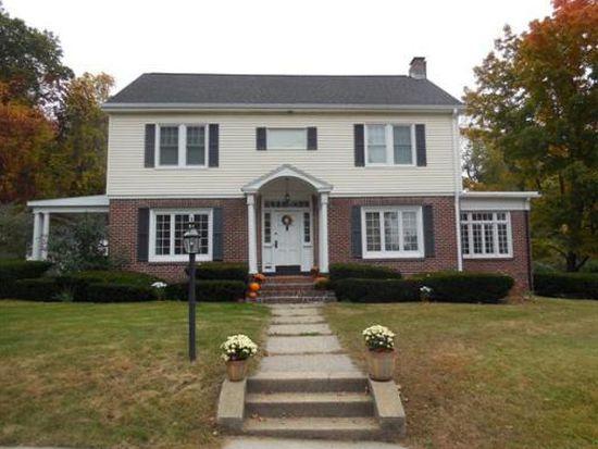 245 Madison Ave W, Holyoke, MA 01040