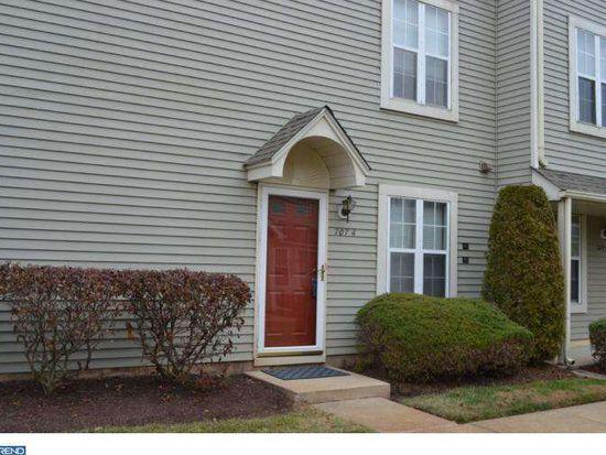 707A Trescott Pl # 707, Mount Laurel, NJ 08054