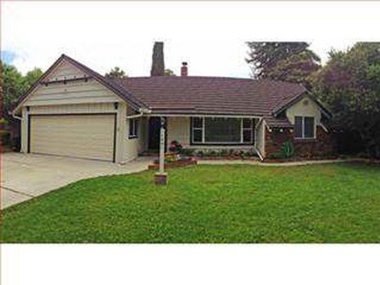 1451 Carmel Dr, San Jose, CA 95125