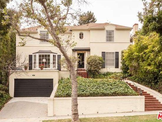 737 Westholme Ave, Los Angeles, CA 90024