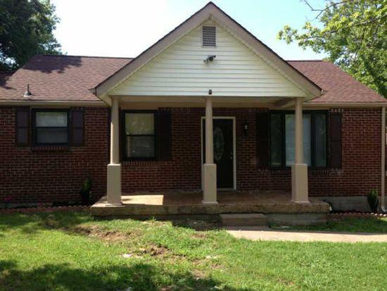 328 Cumberland Ave, Madison, TN 37115