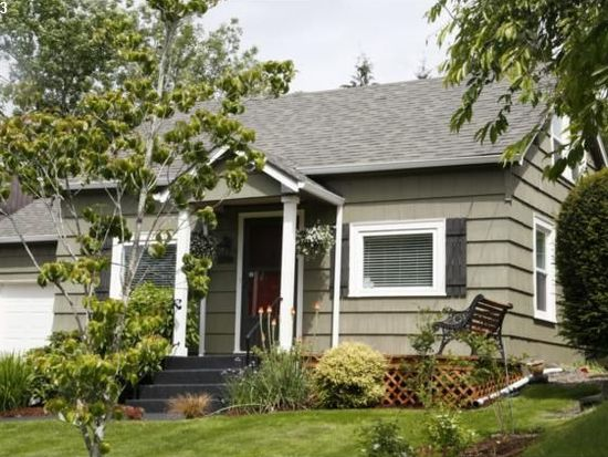 11016 SW 61st Ave, Portland, OR 97219