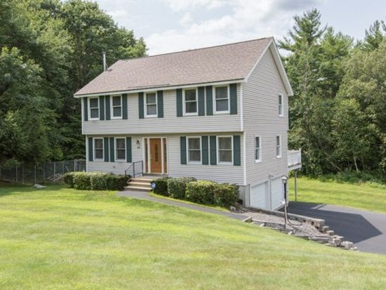 38 Holstein Ave, Londonderry, NH 03053