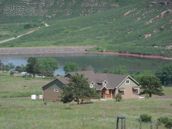 223 Reservoir Dr, Loveland, CO 80537