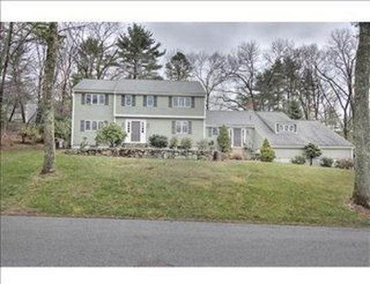 23 Blueberry Hill Rd, Andover, MA 01810